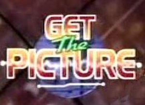 Get the Picture (game show) - Image: Get the Picture (title card)