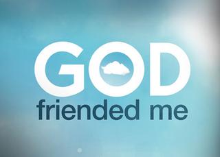 <i>God Friended Me</i> American fantasy drama series