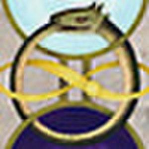 GodWars - Image: God Wars logo