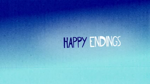 Happy Endings (TV series) - Happy Endings title card
