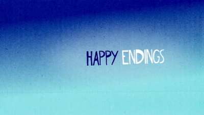 Picture of a TV show: Happy Endings