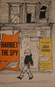 Harriet the Spy (book) cover.jpg