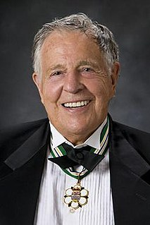Herb Capozzi Canadian politician