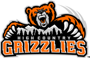 High Country Grizzlies - Image: High Country Grizzlies
