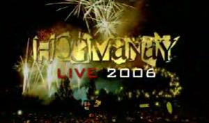 Hogmanay Live - Hogmanay Live 2006