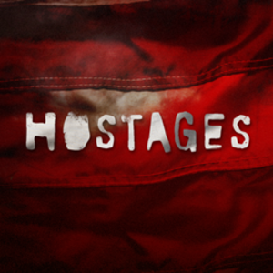 Hostages (U.S. TV series) - Image: Hostages TV series logo