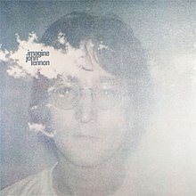 Studio Album By John Lennon