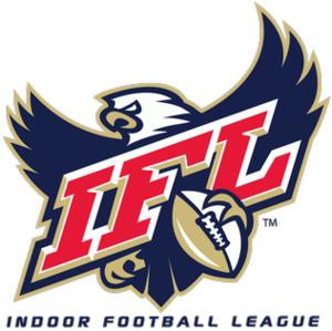 Indoor Football League - Image: Indoor Football League