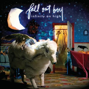 Infinity on High - Image: Infinityonhigh