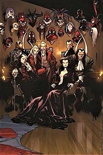 Inheritors (comics)