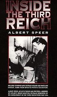 <i>Inside the Third Reich</i> (film) 1982 American television film