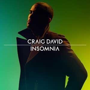 Insomnia (Craig David song) - Image: Insomnia (Craig David song) coverart