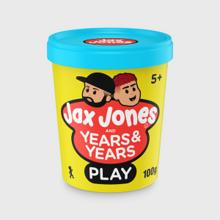 Risultati immagini per JAX JONES PLAY