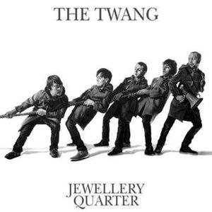 Jewellery Quarter (album) - Image: Jewelleryquarter