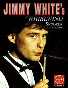 Jimmy White's 'Whirlwind' Snooker - Wikipedia