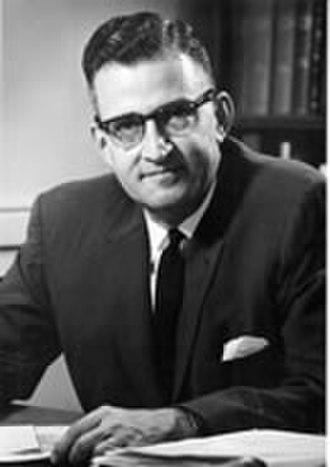 John Carrier Weaver - John C. Weaver