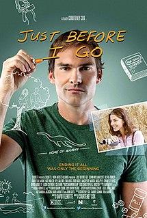 2014 film by Courteney Cox