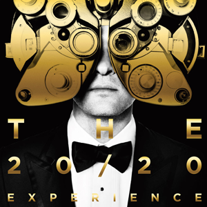 The 20/20 Experience – 2 of 2 - Image: Justin Timberlake The 2020 Experience 2 of 2