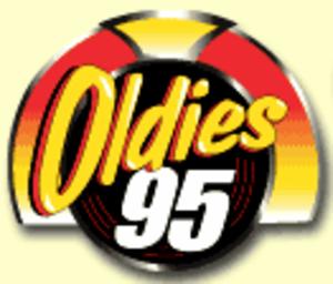 KCMO-FM - KCMO-FM Logo 1989-2005