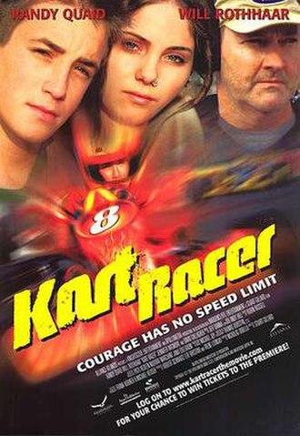 Kart Racer - Image: Kart Racer