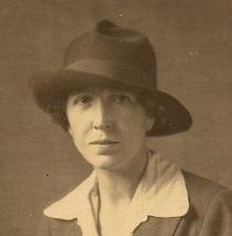 Katharine Burdekin - Katharine Burdekin