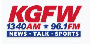 KGFW - Image: Kgfw