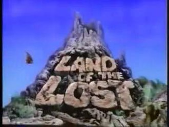 Land of the Lost (1991 TV series) - Image: Land of the Lost (1991 TV series)