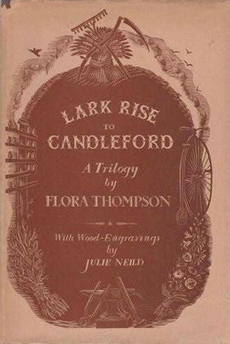 Lark Rise to Candleford - Image: Lark Rise To Candleford