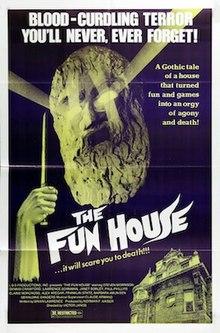 Last House on Dead End Street - Wikipedia