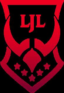 League of Legends Japan League