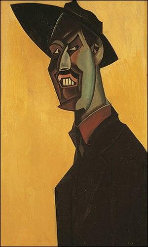 1921 in art