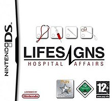 lifesigns hospital affairs nds