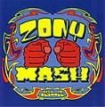 Live in Seattle (Zony Mash album).jpg