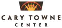 Logo of Cary Towne Center Mall.png