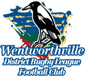 Wentworthville Magpies - Center