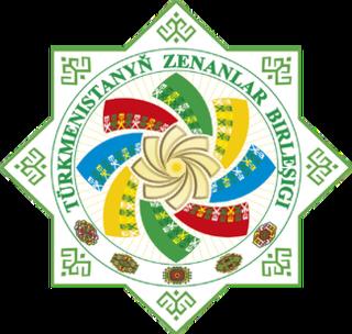 Womens Union of Turkmenistan