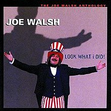 Welcome to the Club (Joe Walsh album) - WikiVisually