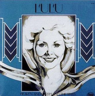 Heaven and Earth and the Stars - Image: Lulu 1976 album