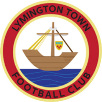 Lymington Town F.C. - Image: Lymington Town F.C. logo