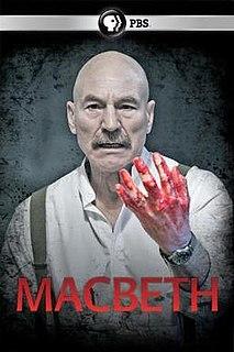 <i>Macbeth</i> (2010 film) 2010 film directed by Rupert Goold