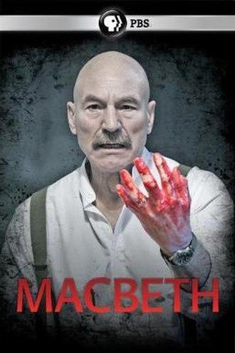 Macbeth (2010 film) - DVD cover
