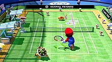 List of Mario sports games - WikiVisually