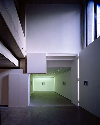 Douglas Hyde Gallery - Image: Marlene Dumas the douglas hyde gallery