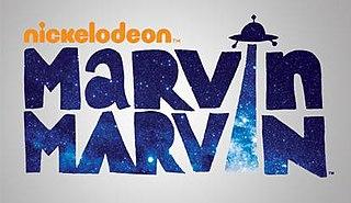 <i>Marvin Marvin</i>