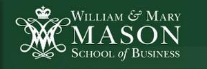 Mason School of Business - Image: Mason logo
