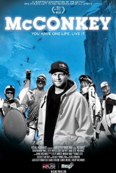 Picture of a movie: Mcconkey