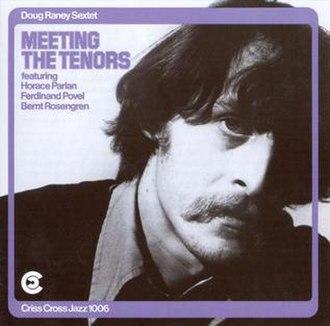 Meeting the Tenors - Image: Meeting the Tenors