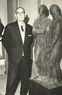 Greek sculptor
