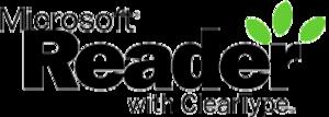 Microsoft Reader - Image: Microsoft Reader