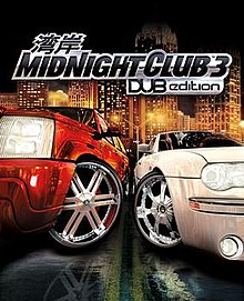 Midnight club 3: dub edition wikipedia.